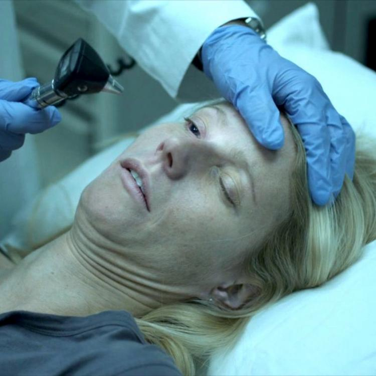 Starring Gwyneth Paltrow, Jude Law and Matt Damon, Contagion released in 2011.