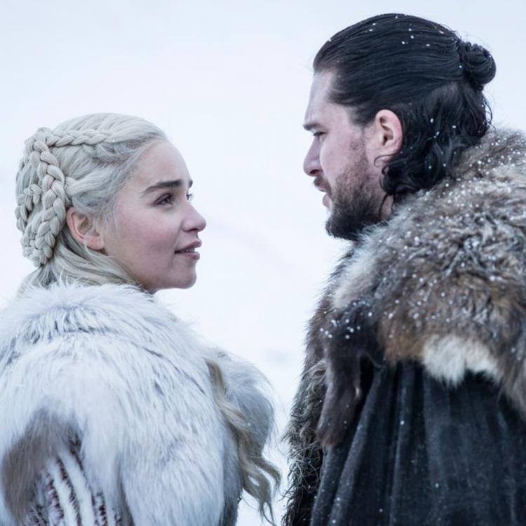 Game of Thrones made household names out of actors like Kit Harington and Emilia Clarke.