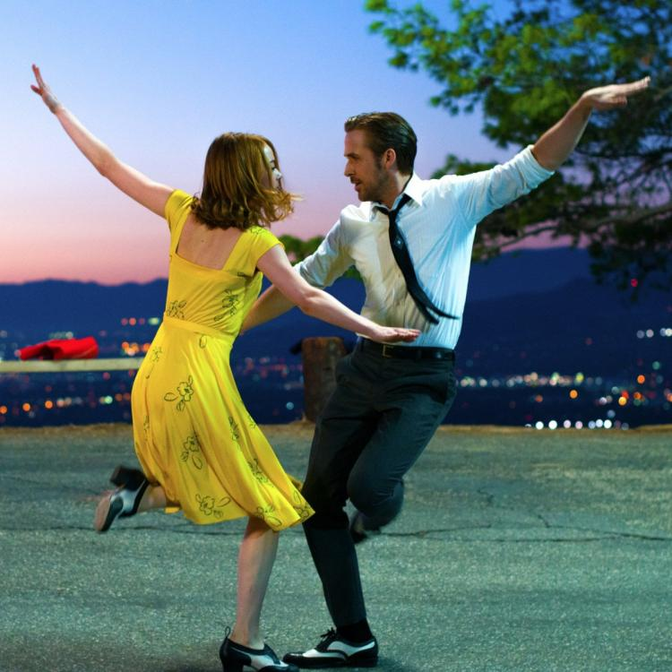 La La Land is a heartbreaking yet hopeful love story between a jazz artist and an aspiring actress.