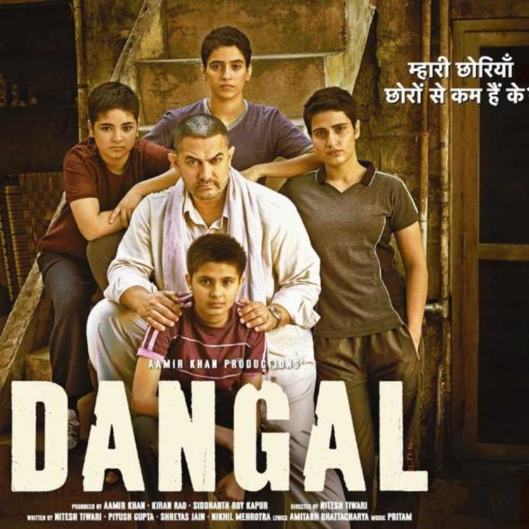 Pinkvilla Picks: 5 reasons why Aamir Khan's Dangal is perfect to binge on for inspiration amid lockdown