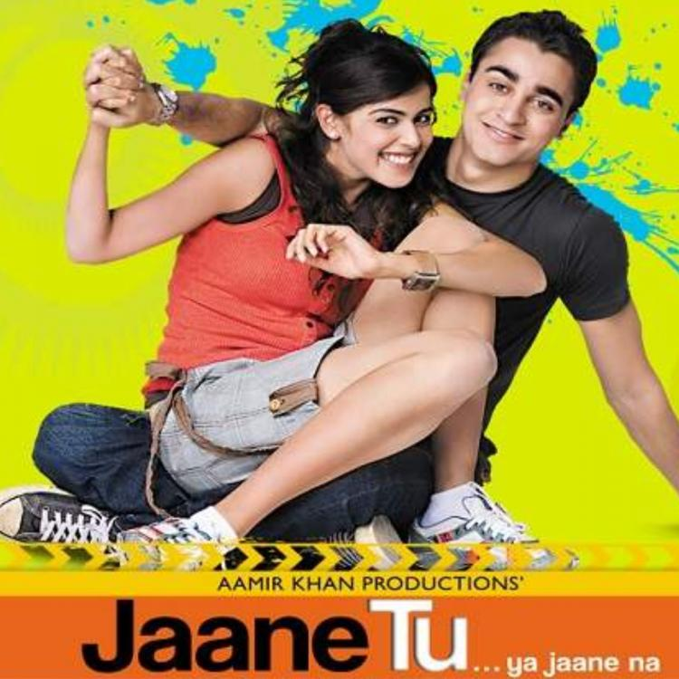 Pinkvilla Picks: 5 reasons why Jaane Tu Ya Jaane Na strikes a chord with millennials even now