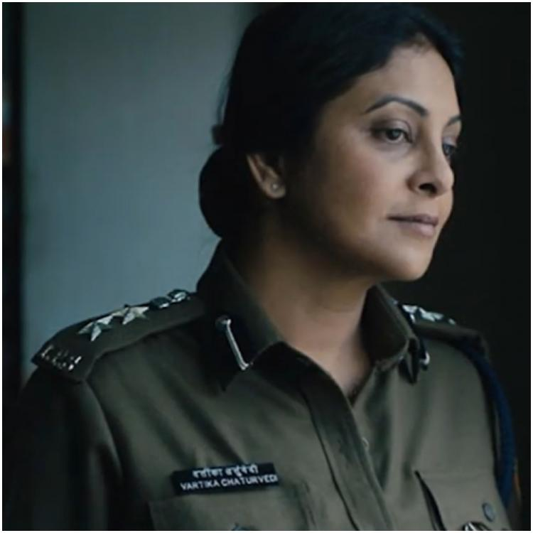 Pinkvilla Picks: 5 Reasons why Shefali Shah starrer Delhi Crime is a must watch despite the discomfort