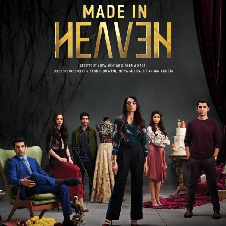 Pinkvilla Picks: Reasons why Made In Heaven is the perfect eye catching narrative to binge watch this lockdown