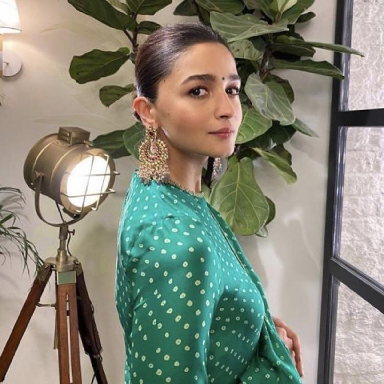 Pinkvilla report: Alia Bhatt becomes the least popular star, Kangana Ranaut wins the maximum if the fans express their anger