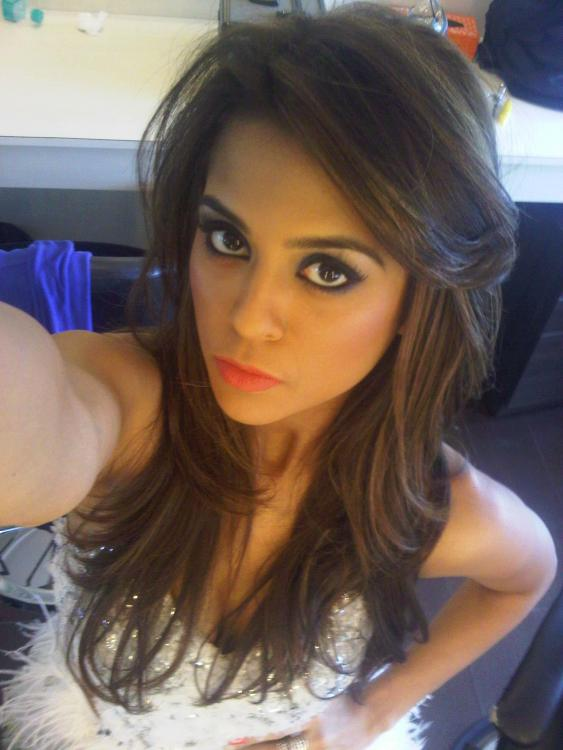 Sana Saeed Nude Photos 89