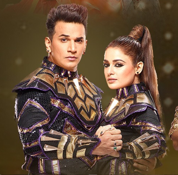 Nach Baliye 9: Prince Narula & Yuvika Chaudhary and 4 other couples get a Hi-Fi; here's what it means