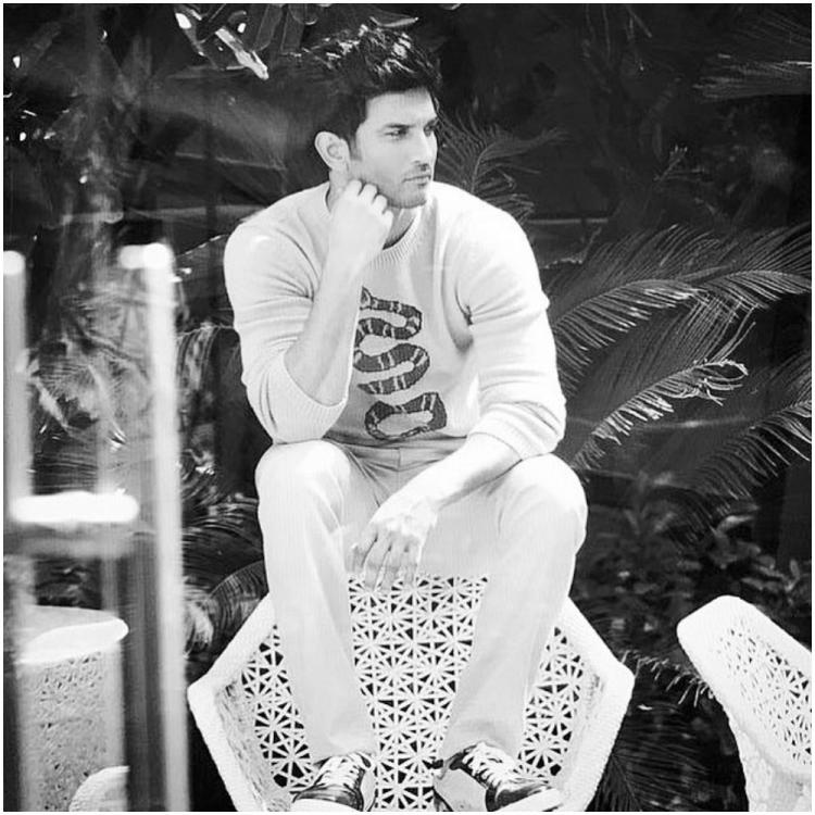 Sushant Singh Rajput's 'Rifleman' pushed ahead because of legal wrangle?