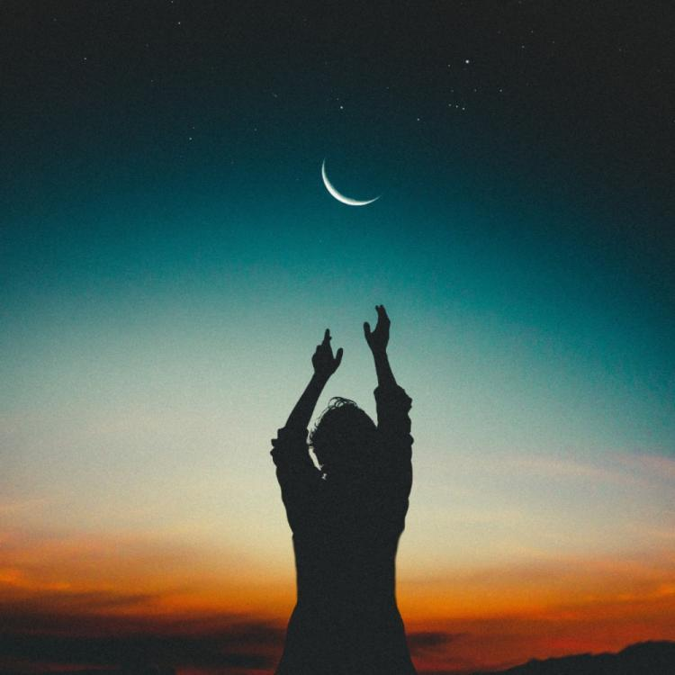 Today is the New Moon in Aries