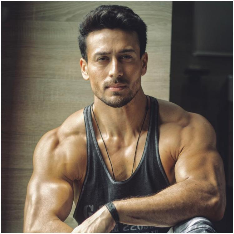 Tiger Shroff has been approached to play Bhaichung Bhutia in his biopic