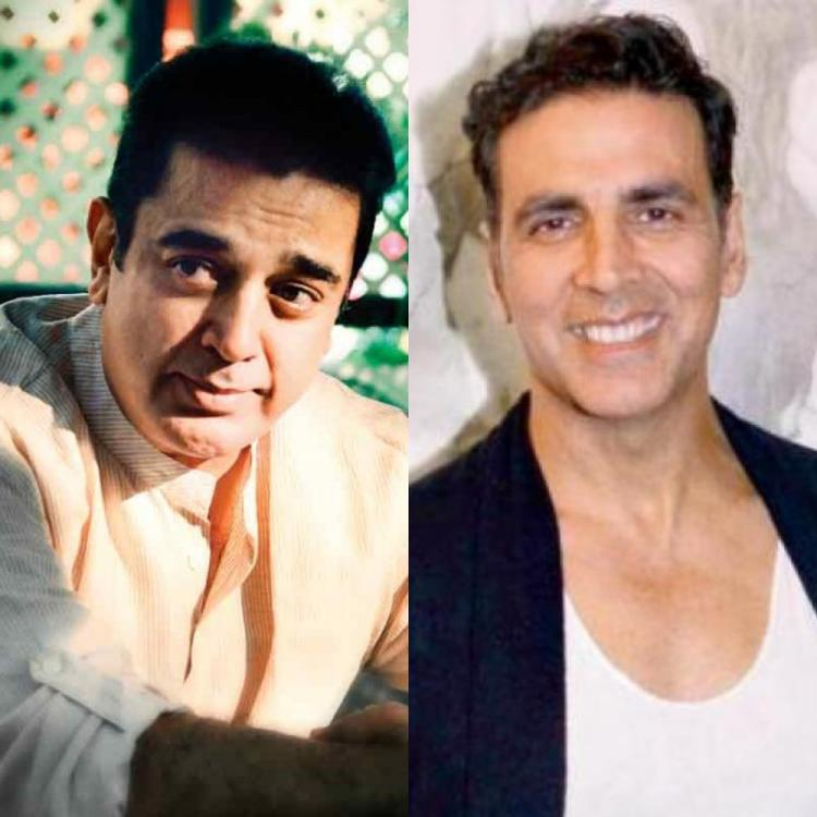 News,akshay kumar,Kamal Haasan,Indian 2