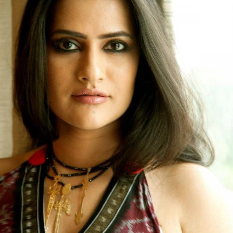Sona Mohapatra reunites with husband and composer Ram Sampath for a song