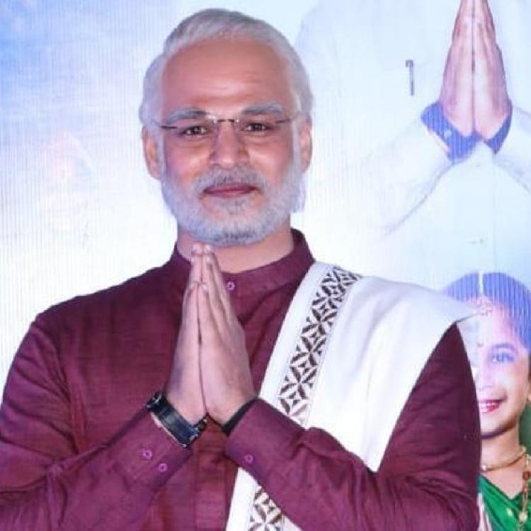 Narendra Modi biopic: Vivek Oberoi lashes out at Bollywood, says it's easy to take selfies but they fail to give support