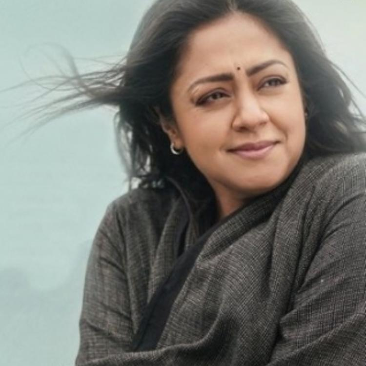 Ponmagal Vandhal Twitter Review: Jyothika starrer gets positive response as it streams on OTT platform