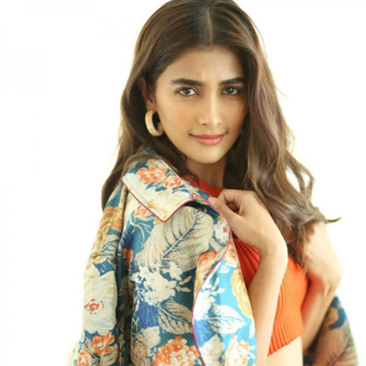 EXCLUSIVE: Pooja Hegde reveals her BIGGEST THRILL during ongoing lockdown and it's not what you are expecting