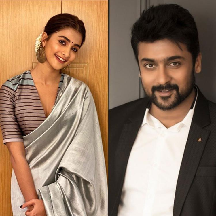 EXCLUSIVE: Is Pooja Hegde a part of Suriya starrer Aruvaa? Here's what the actress has to say