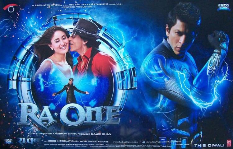 Ra.One tamil full movie download 720p