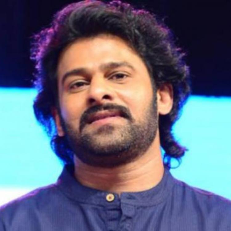 Saaho star Prabhas to make Instagram debut after nonstop demands from fans; DETAILS INSIDE