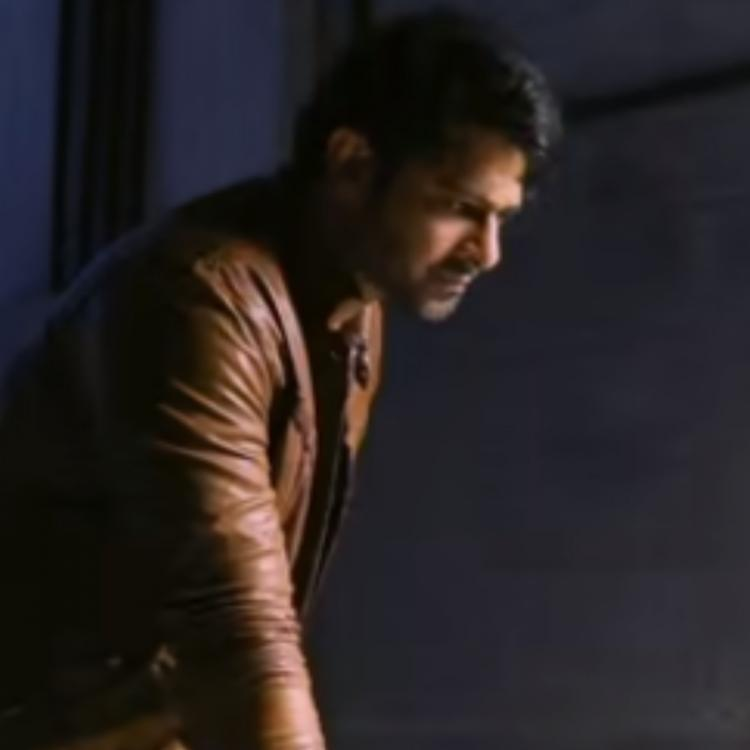 Prabhas to perform action sequence inspired from THESE Hollywood films in Saaho; Details Inside