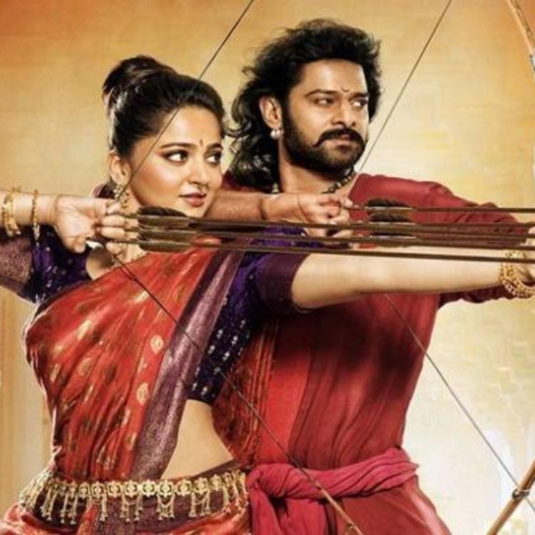 Prabhas & Anushka Shetty to reunite for yet another round of promotions as Baahubali goes to London