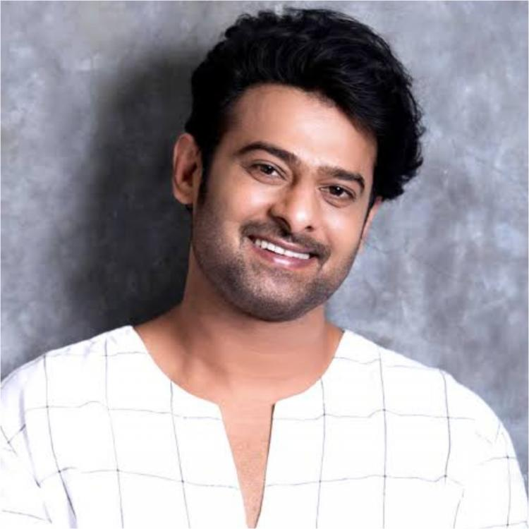 Prabhas 20: Baahubali star to share an update about his next; Details Inside