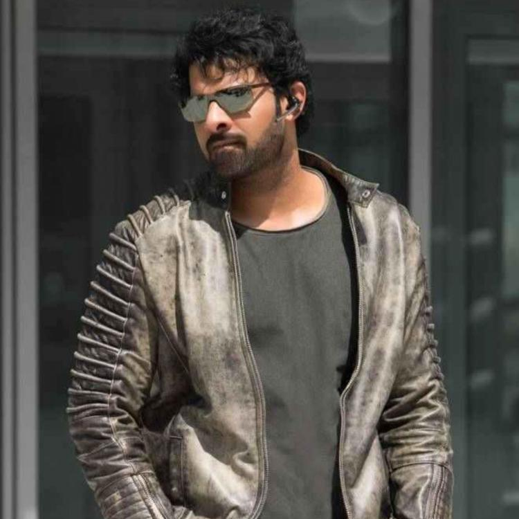 Prabhas' upcoming film with director Radha Krishna Kumar to have multiple music composers?