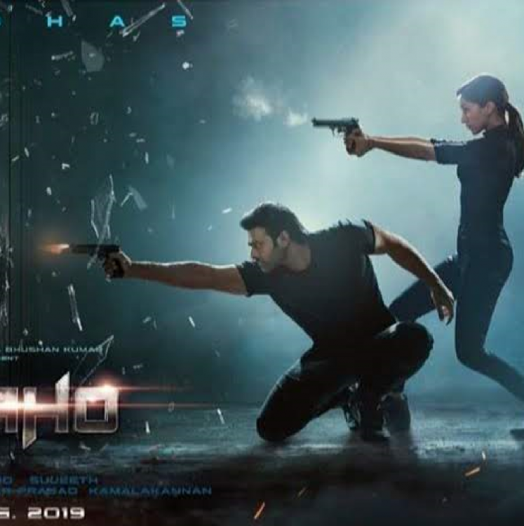 Saaho Box Office Collection Day 3: Prabhas & Shraddha Kapoor starrer records the highest Sunday of the year