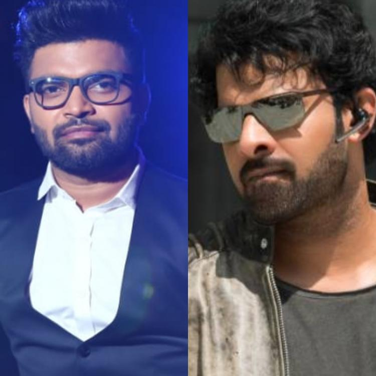 Saaho star Prabhas to be a part of Pradeep Machiraju's reality show Konchem Touch Lo Unte Chepta?