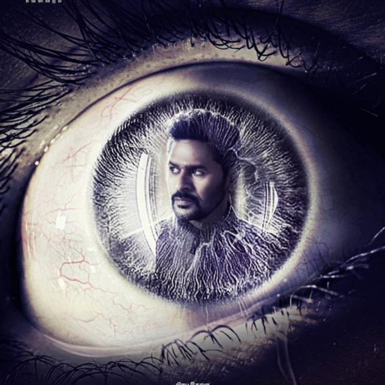 Dabangg 3 director Prabhudeva's upcoming film as an actor to be a horror flick? Find Out
