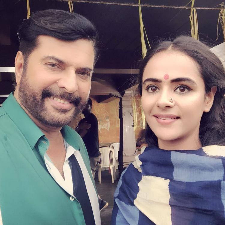 Exclusive: Prachi Tehlan: Working with a legend like Mammootty is a dream come true