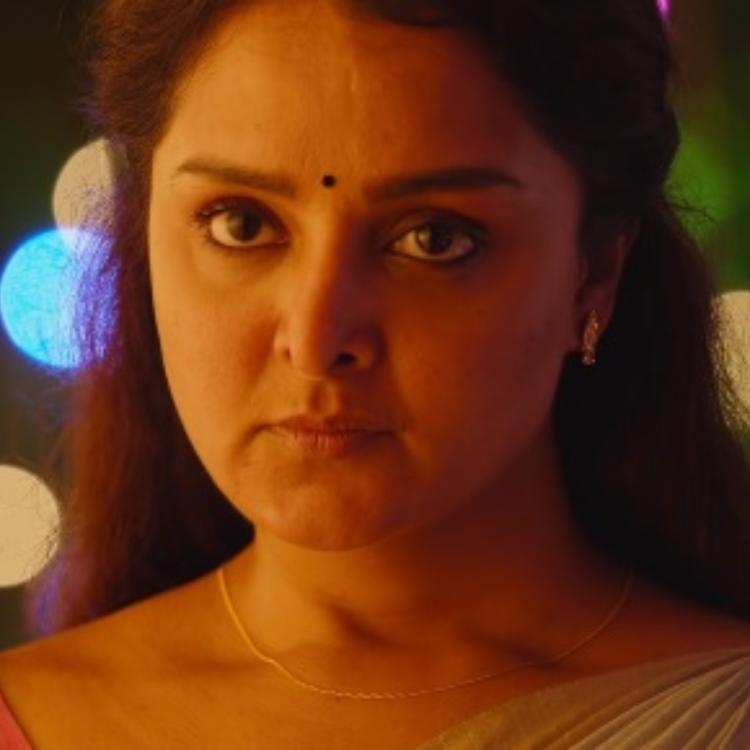 Prathi Poovankozhi Trailer: Manju Warrier packs a punch as a woman in action; Watch Video