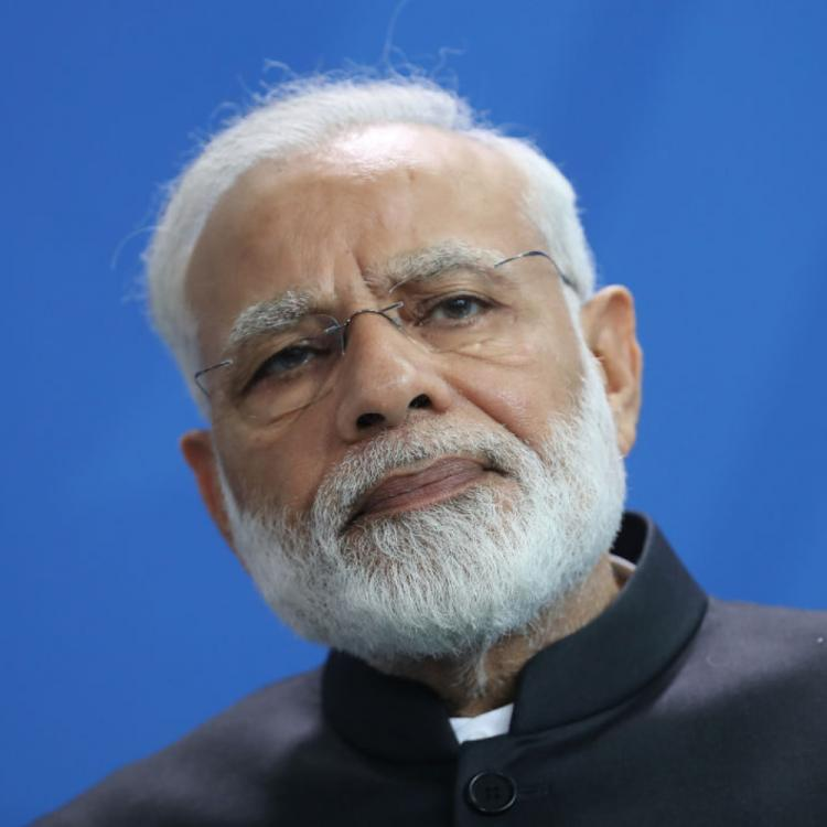 Prime Minister Narendra Modi urges netizens to take lockdown seriously after few of them violate Janta Curfew