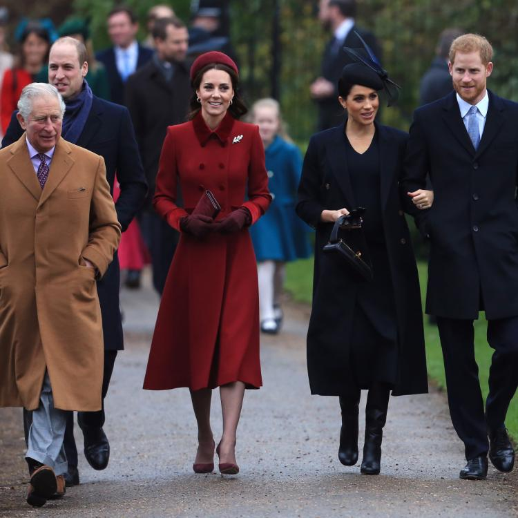 queen,Prince Charles,Meghan Markle,Prince Harry,Hollywood