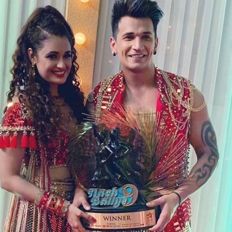 Nach Baliye 9: Prince Narula talks about winning fourth reality show; Calls it once in a lifetime experience