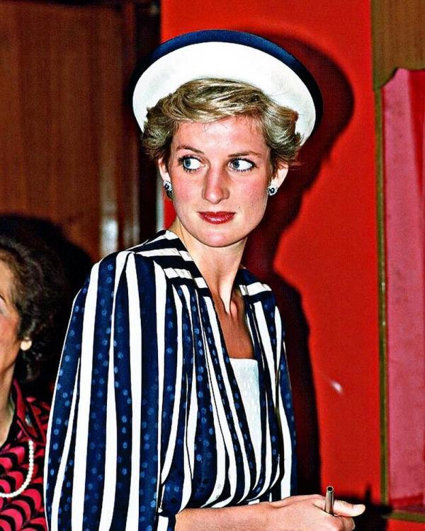 Celebrity Style,Princess Diana,royals,kensington palace