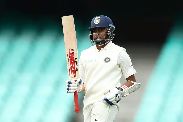 Twitter reacts as Prithvi Shaw gets 8-month ban for dope violation