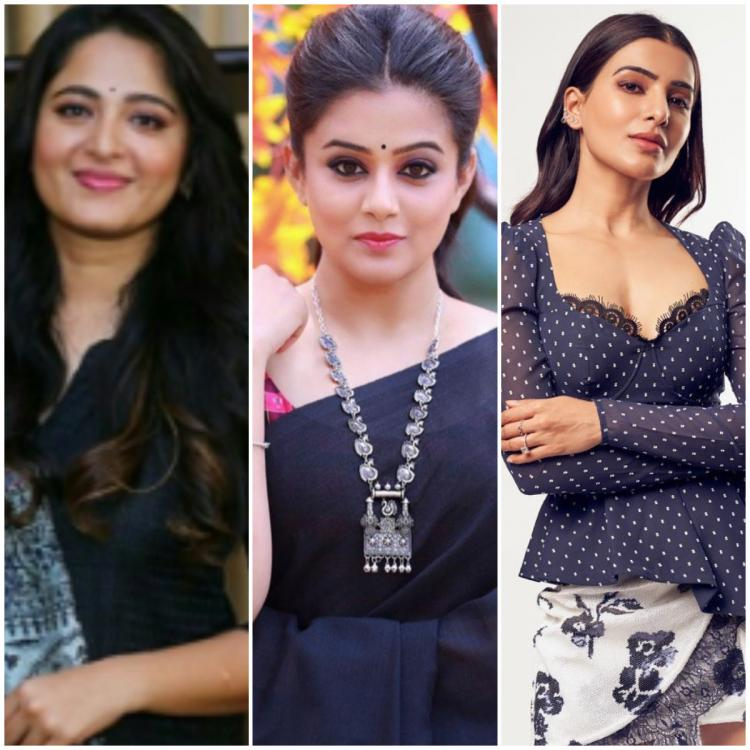 Priyamani SPEAKS UP on Anushka Shetty, Nayanthara and Samantha Akkineni's remuneration