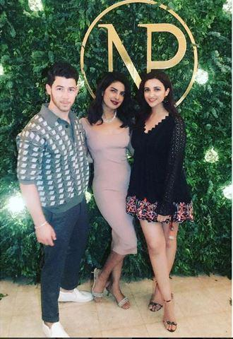 News,Priyanka Chopra,parineeti chopra,Nick Jonas