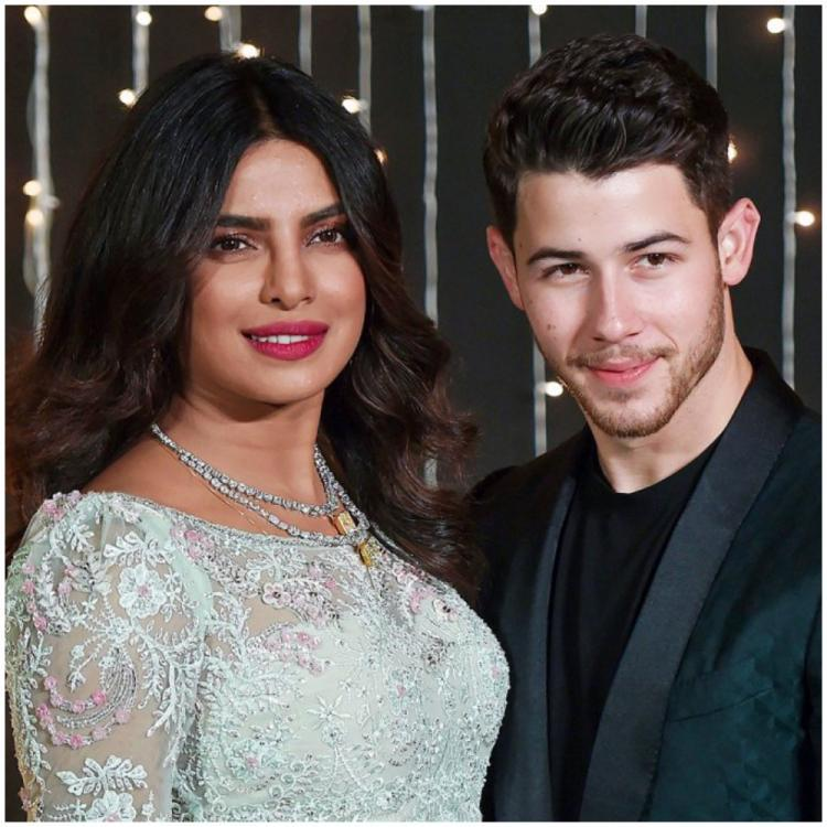 Nick Jonas is missing wifey Priyanka Chopra as the actress is busy with prep for The Sky is Pink in India