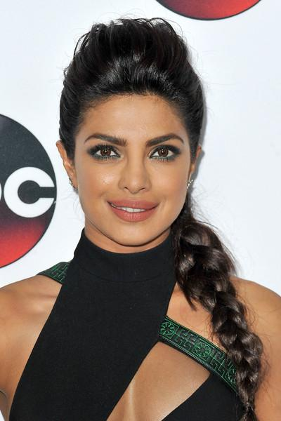 Emerald Green Eyes | 11 Times Priyanka Chopra Killed It In Hair & Beauty Department