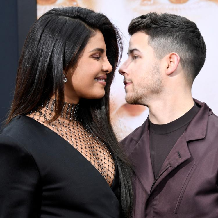 Priyanka Chopra REVEALS Nick Jonas visited her on the sets of The Sky Is Pink amidst their wedding planning