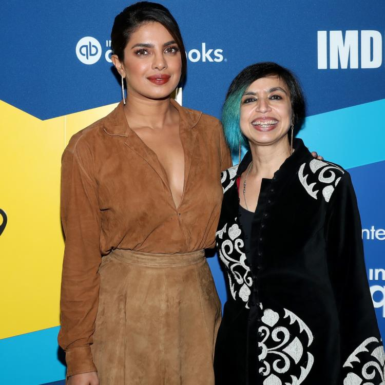 Priyanka Chopra BROKE DOWN & sobbed uncontrollably on sets of The Sky In Pink for this reason; Deets Inside
