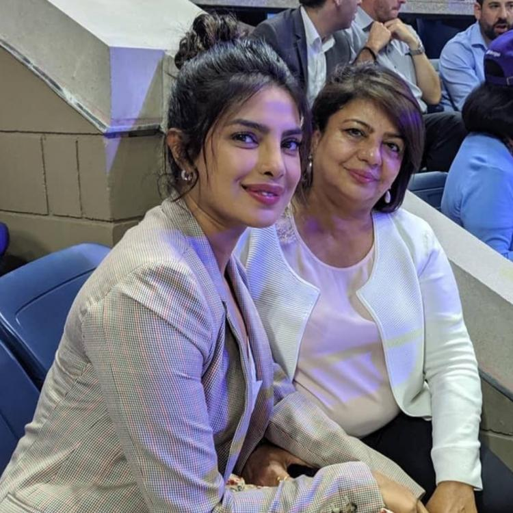 Priyanka Chopra Jonas Cheers For Serena Williams At The Us -3795