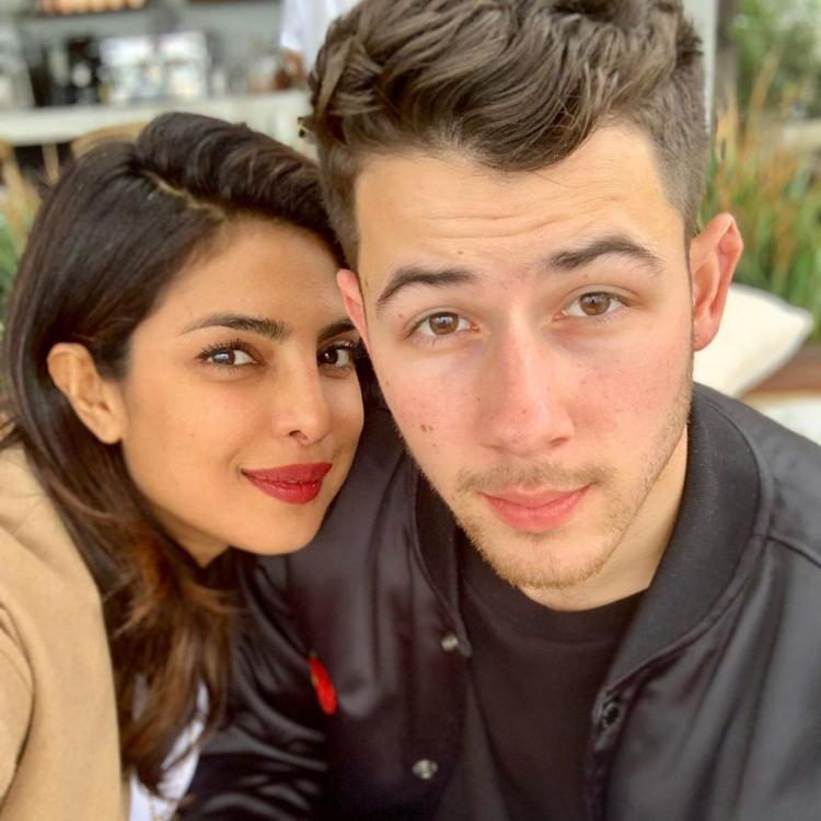 Priyanka Chopra Jonas on Nick Jonas joining The Voice: He is very competitive