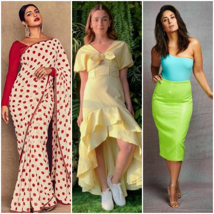 From Alia Bhatt, Priyanka Chopra Jonas to Kareena Kapoor Khan: Who was your best dressed of the week?