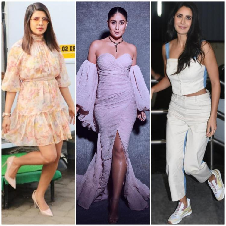 Priyanka Chopra Jonas, Kareena Kapoor Khan, Katrina Kaif: Who was your best dressed of the week?