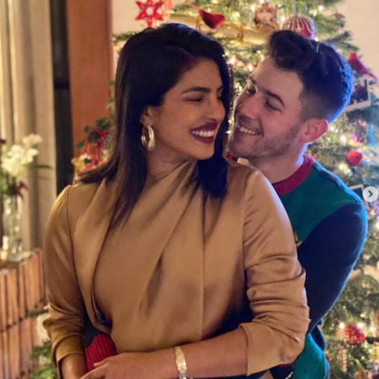 Priyanka Chopra reveals she decided to date Nick Jonas after watching his music video 'Close'; Read Details