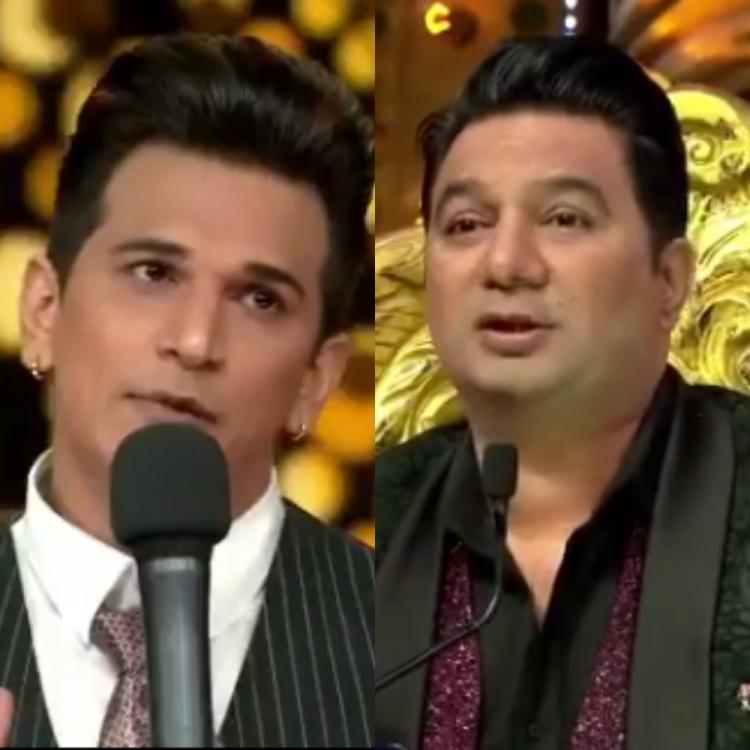 Nach Baliye 9: Prince Narula and Ahmed Khan play a prank on other contestants; DEETS inside