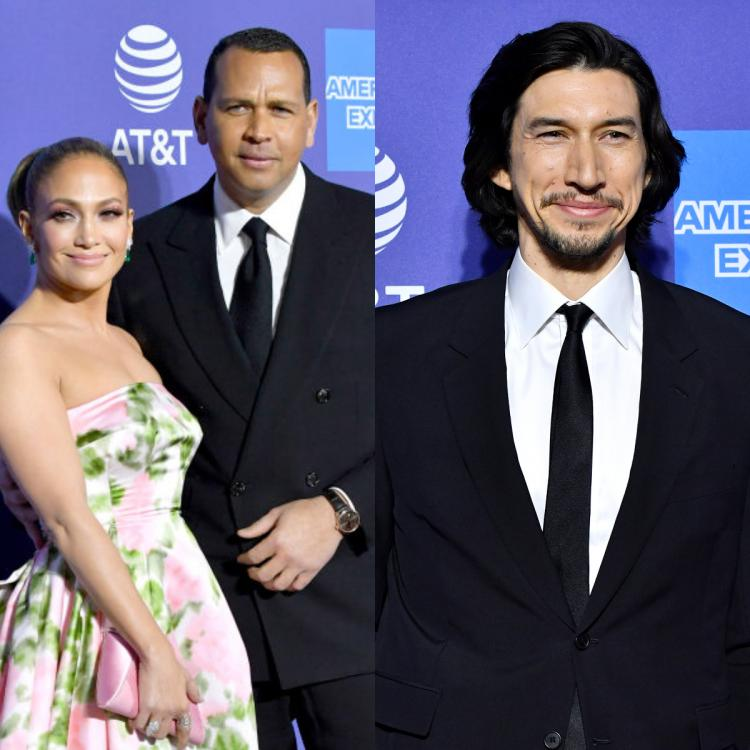 Jennifer Lopez,Charlize Theron,Hollywood,Adam Driver,2020 Palm Springs International Film Festival