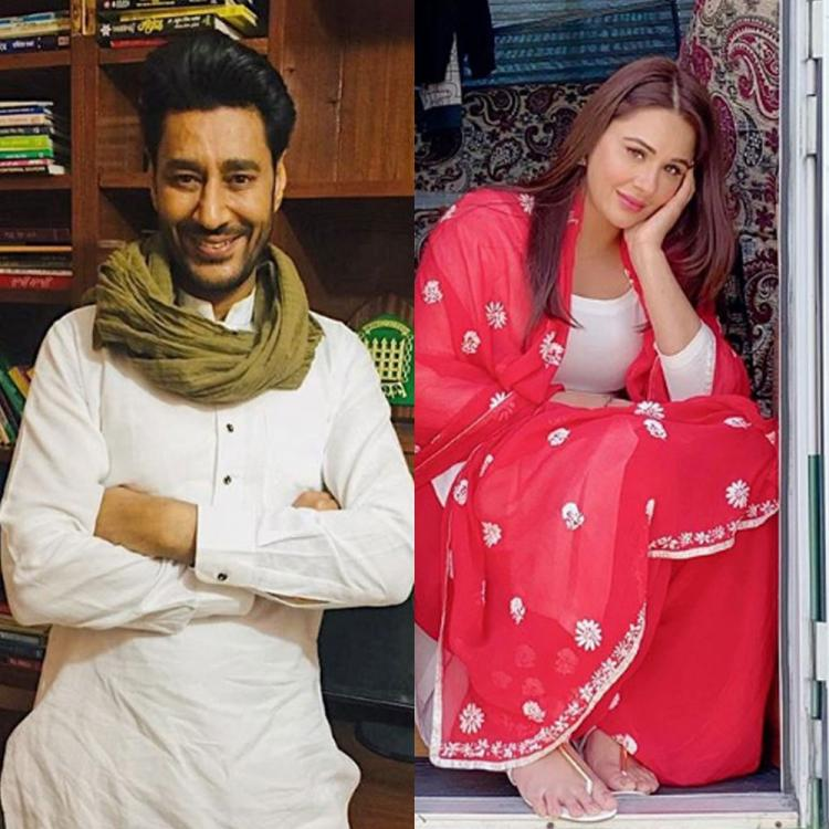 Harbhajan Mann, Mandy Takhar, Miss Pooja and others react to rape and murder of a veterinarian in Hyderabad