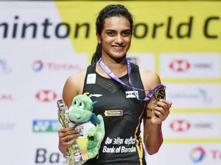 My parents have taught me that things doesn't end with one loss: PV Sindhu